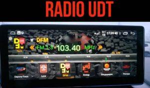 Радио Joying 1200x480